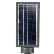 all in one solar street light STAND